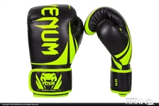 Today on MMAHQ Venum Challenger Series Boxing Gloves  - $35